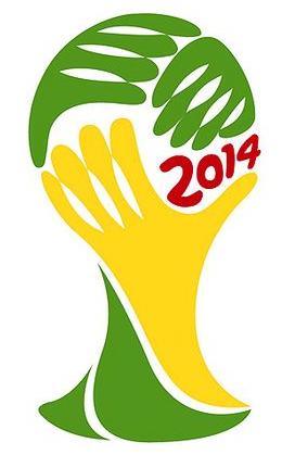 La coppa del FIFA World Cup 2014