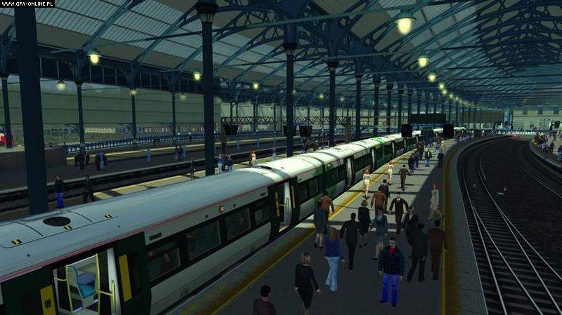 Simulatore guida treno online dating 8